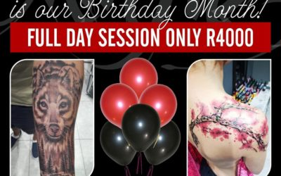 Don't miss these specials at Skin Jazz Mall@Reds !! Book in advance with Carol 0…